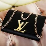 louis vuitton chain louise replica