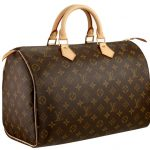 Louis Vuitton Speedy bags