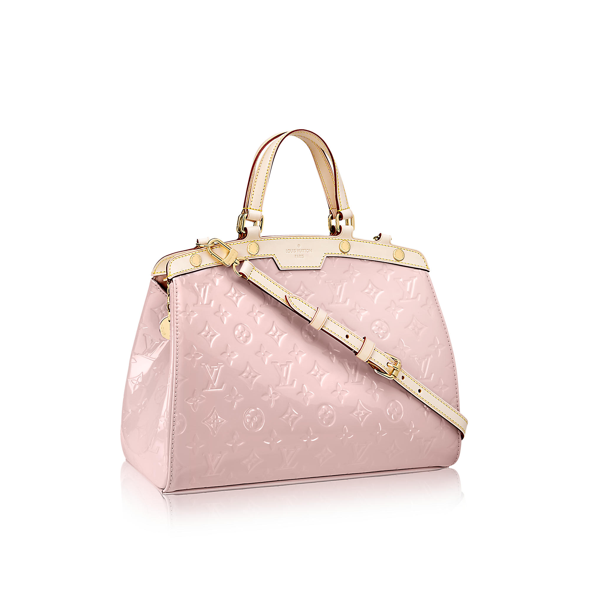 louis vuitton Monogram Vernis Replica Handbags