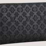Louis Vuitton Flat Zip Pochette Bag