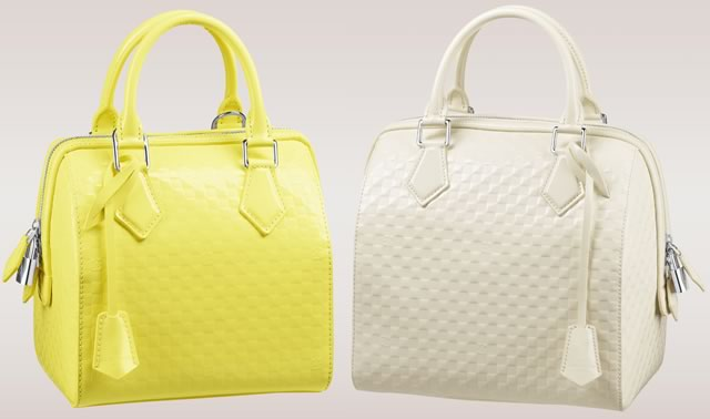 Louis Vuitton Speedy Cube Replica Bag